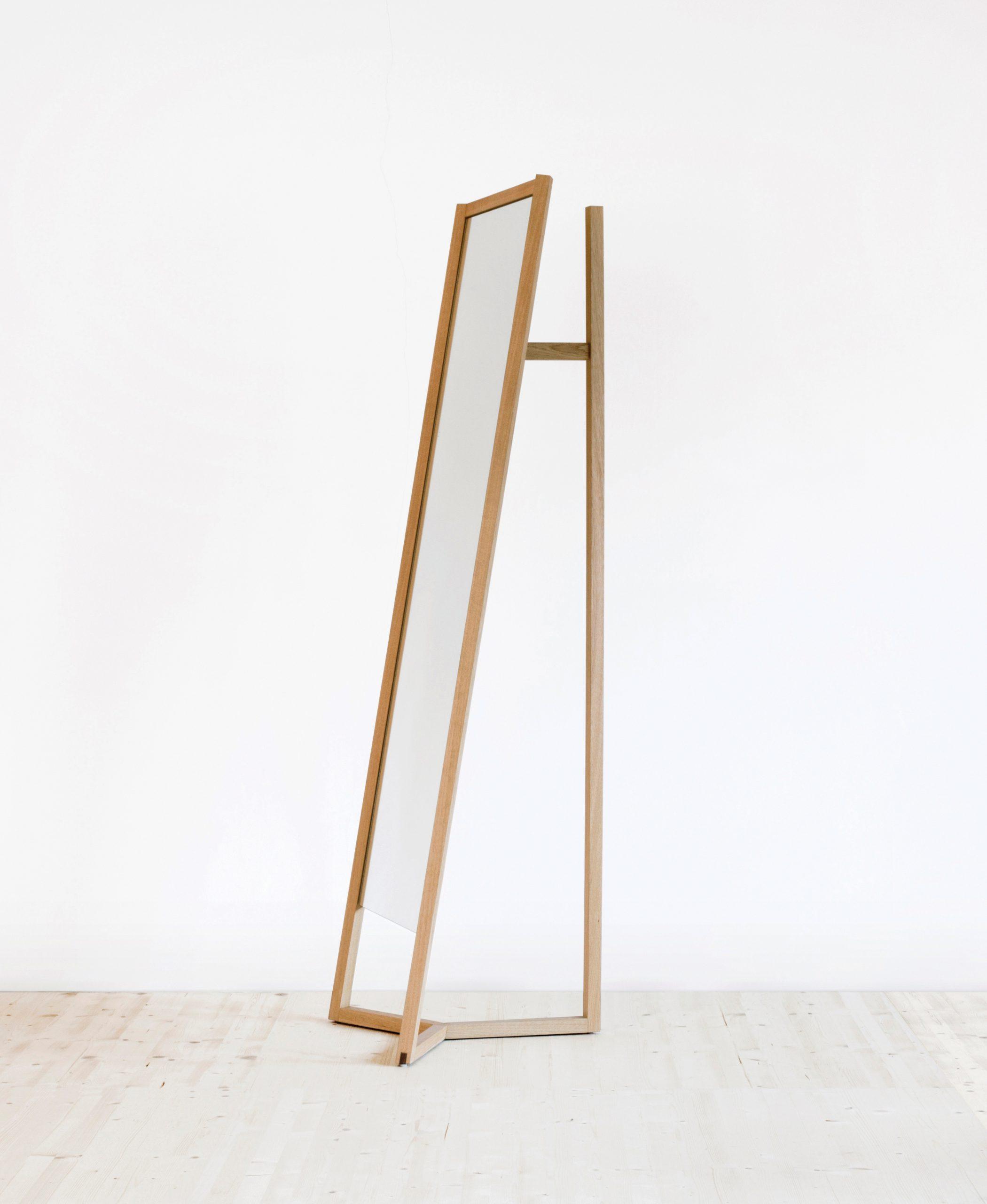 Club mirror by Debiasi Sandri for Schoenbuch