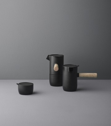 COLLAR COFFEE. Stelton