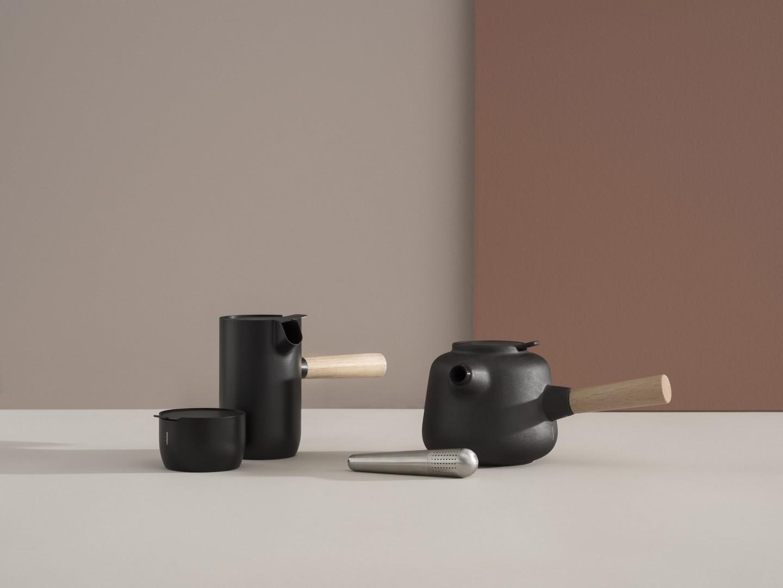 COLLAR TEA. Stelton