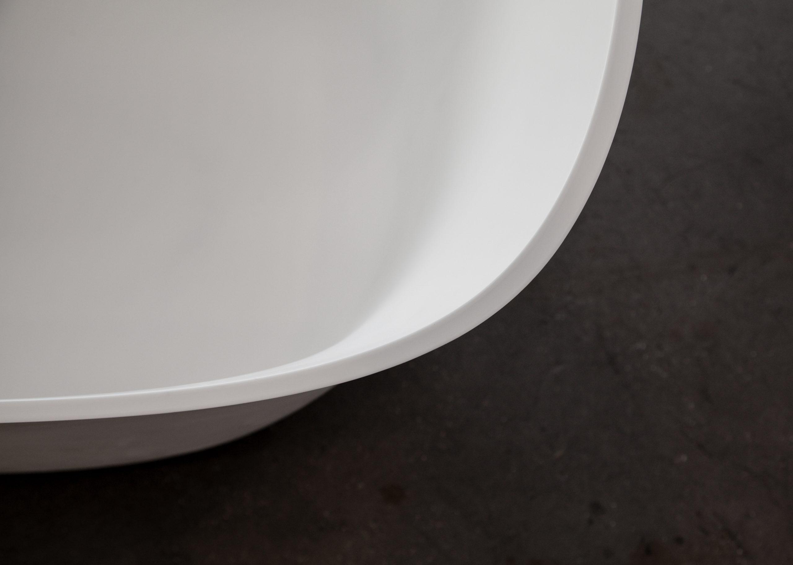 Dafne bathtub prototype