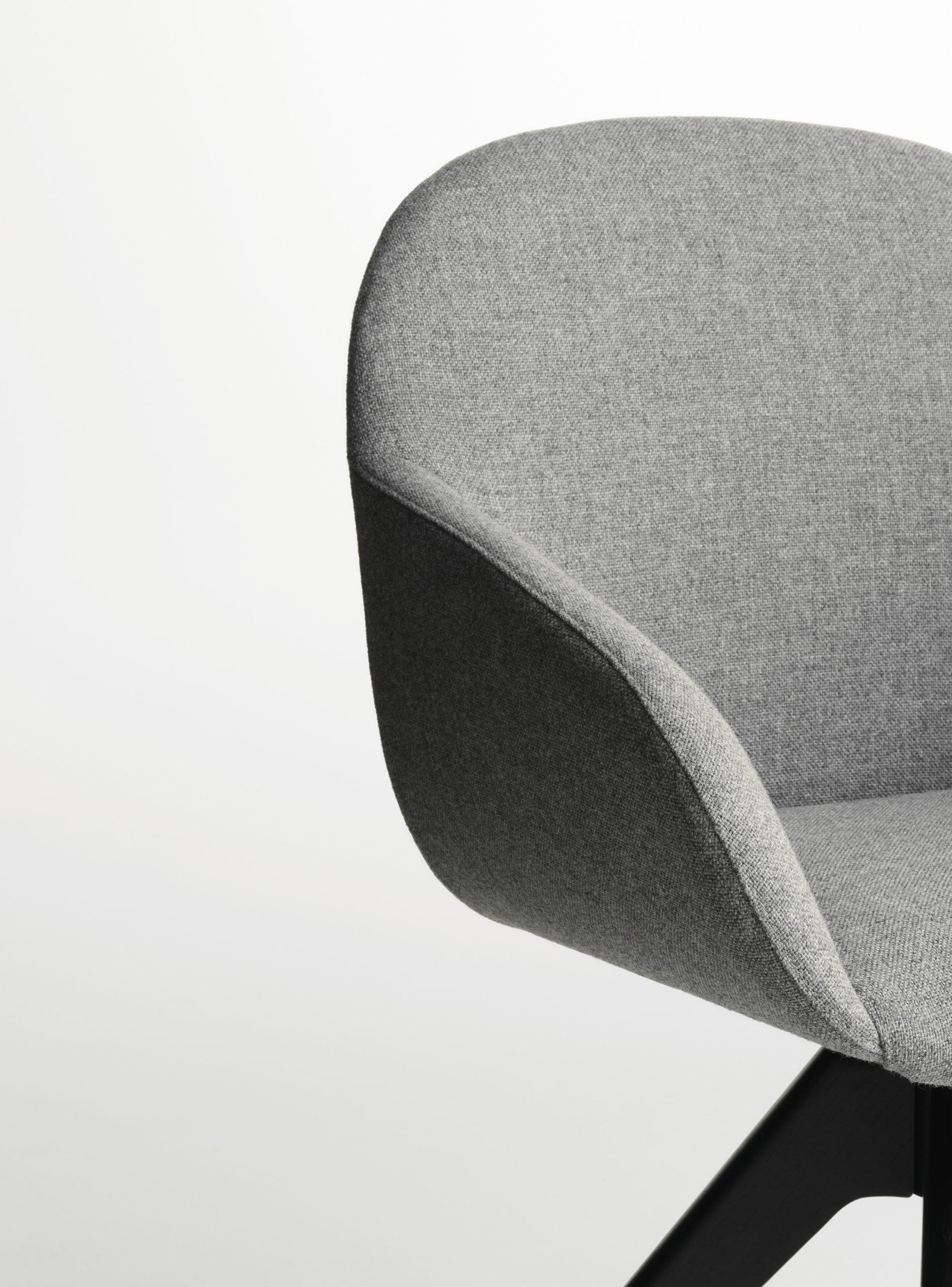 Elba chair detail