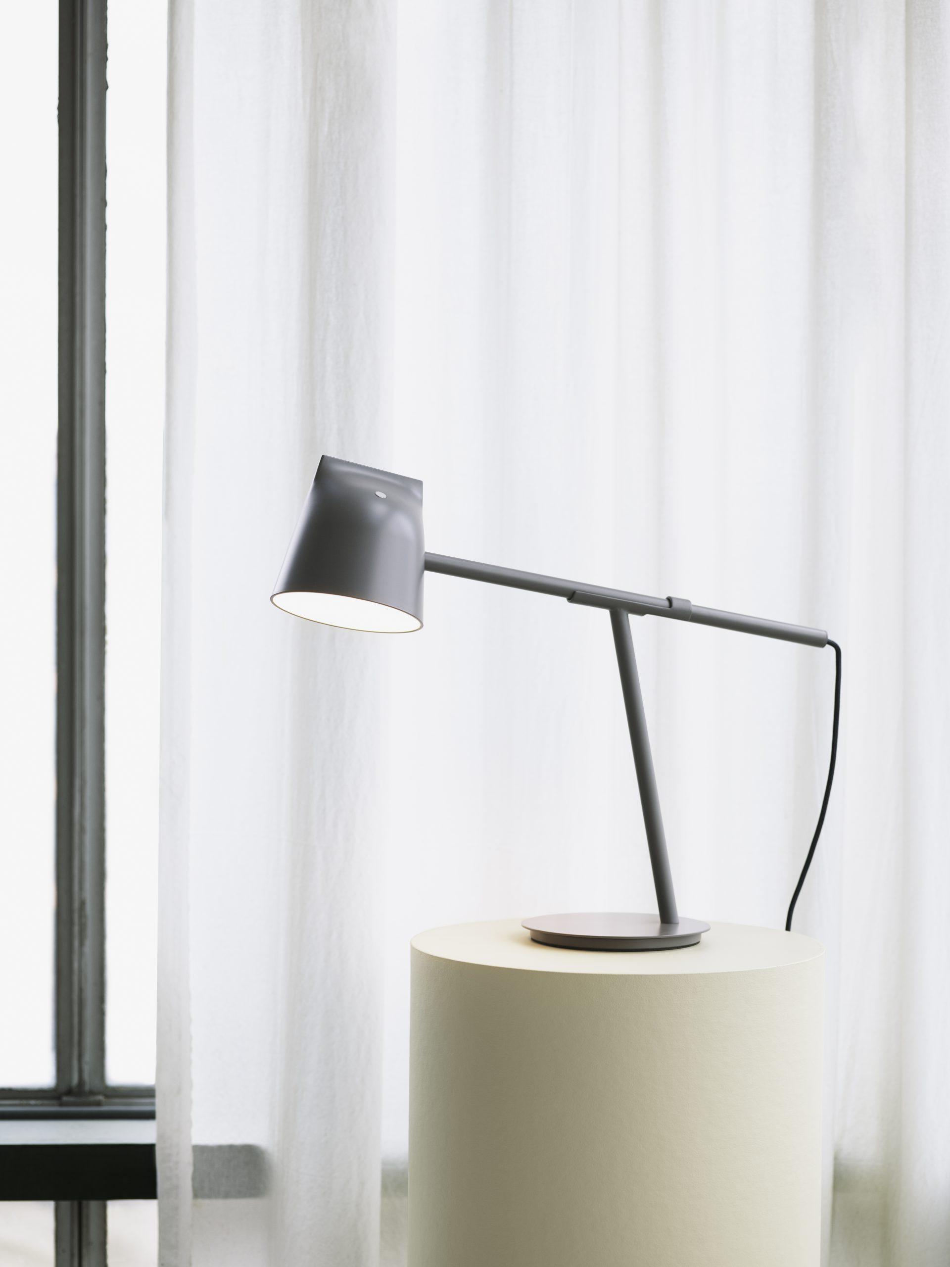 Momento desk lamp by Debiasi sandri for Normann Copenhagen