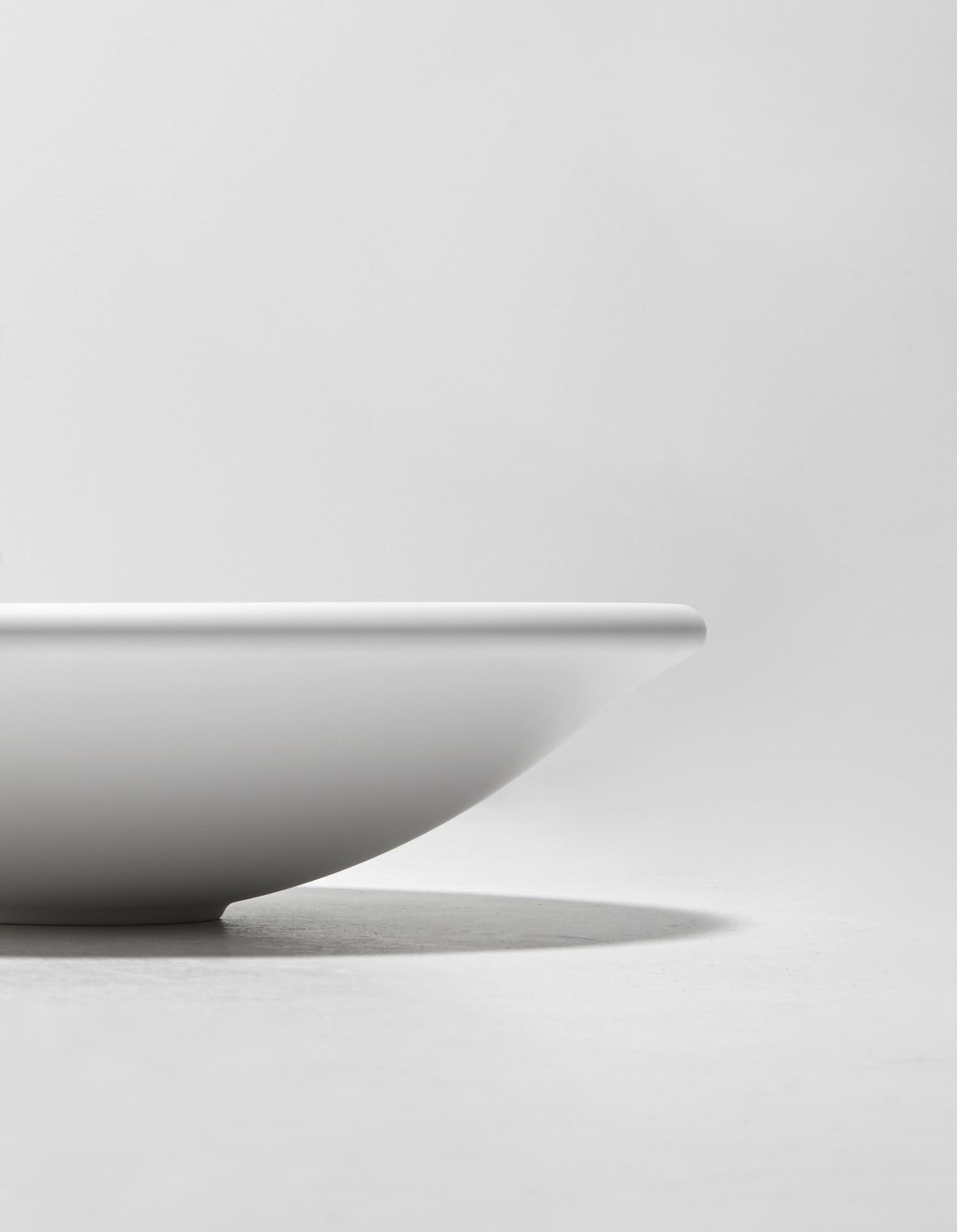 Rim washbowl Detail