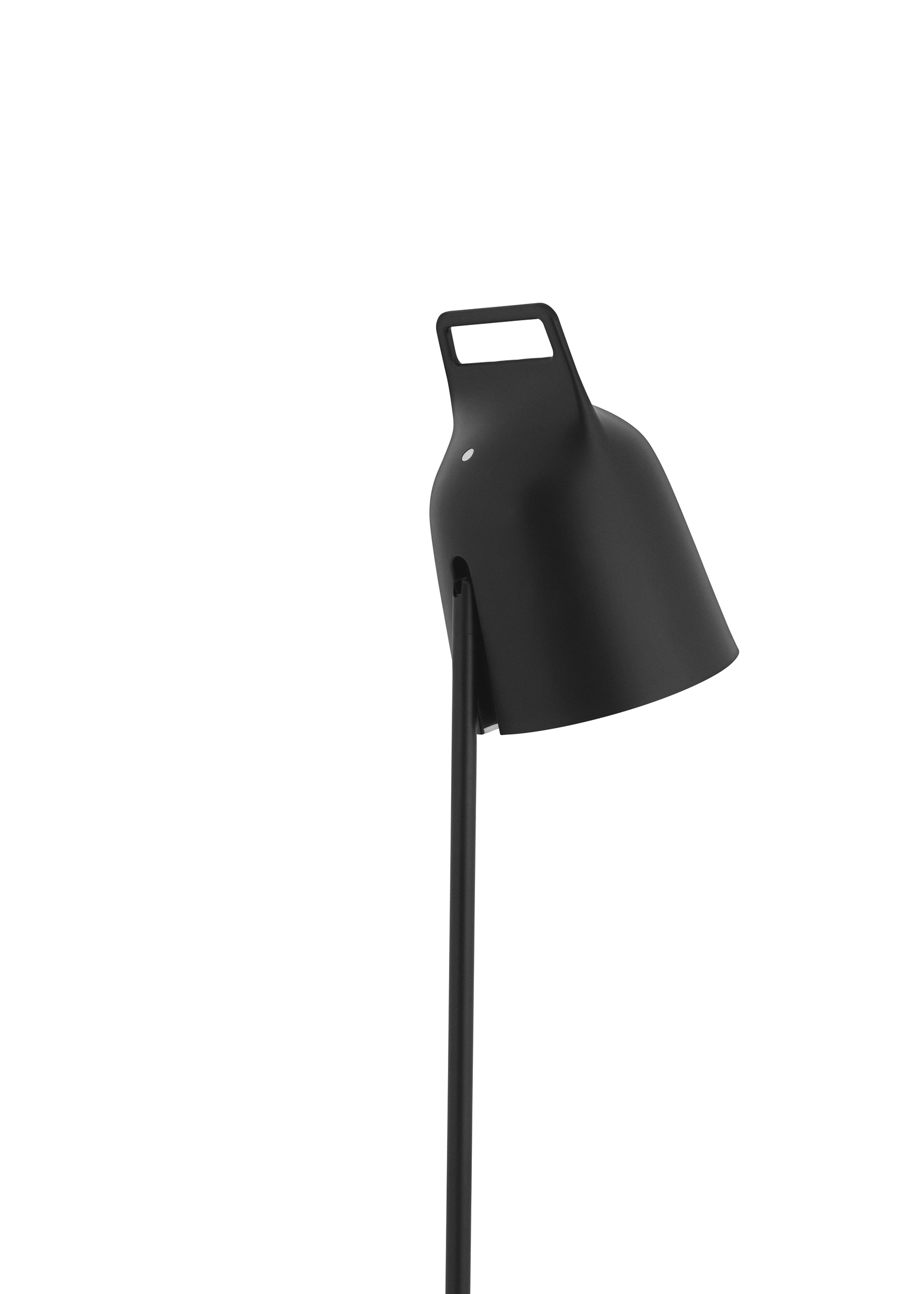 Detail of Stage floor lamp by Debiasi Sandri for Normann Copenhagen
