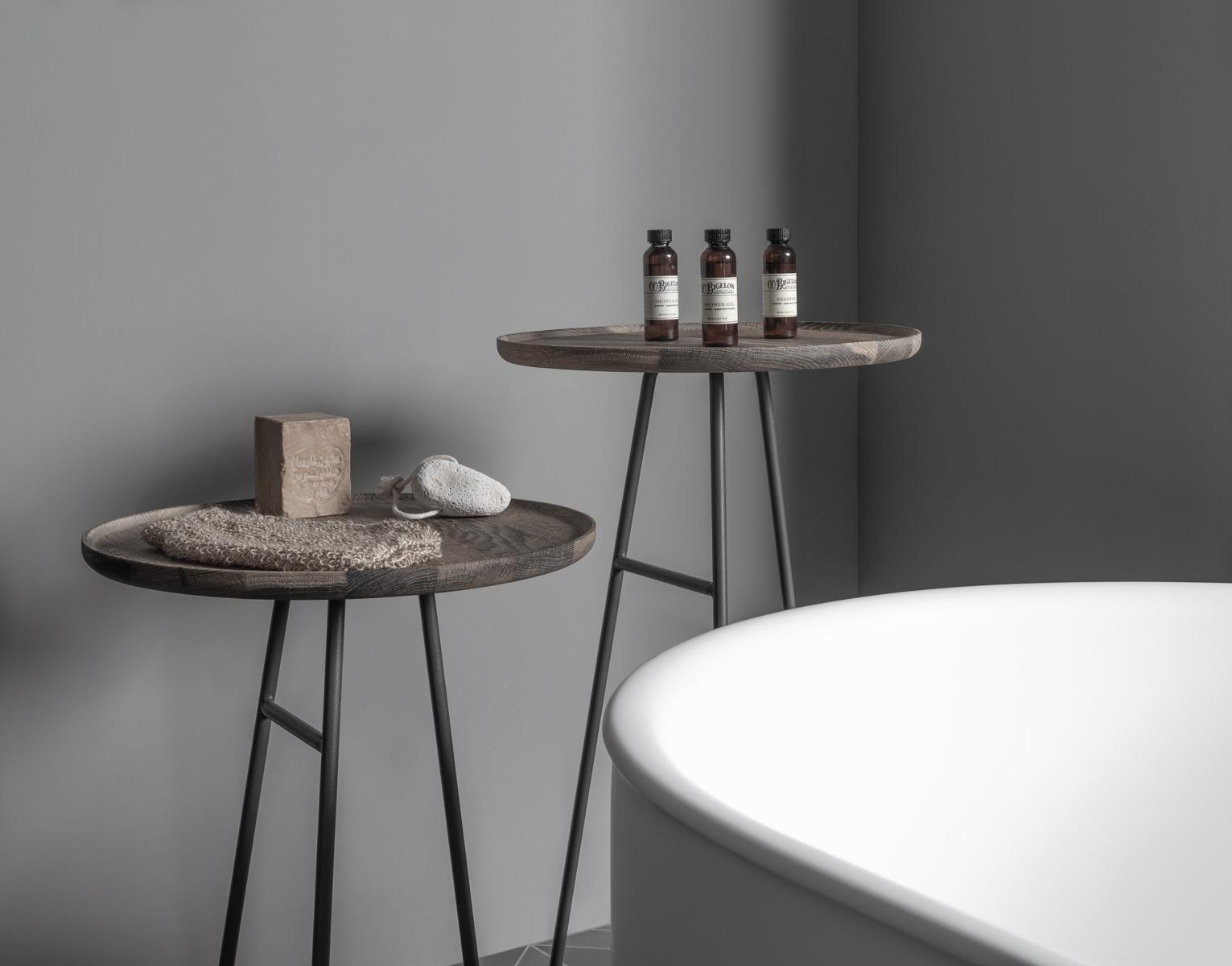Tray designed by Debiasi Sandri