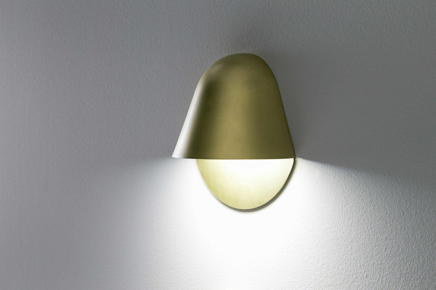 Enoki lamp wall sconce buy Debiasi Sandri for Penta Light