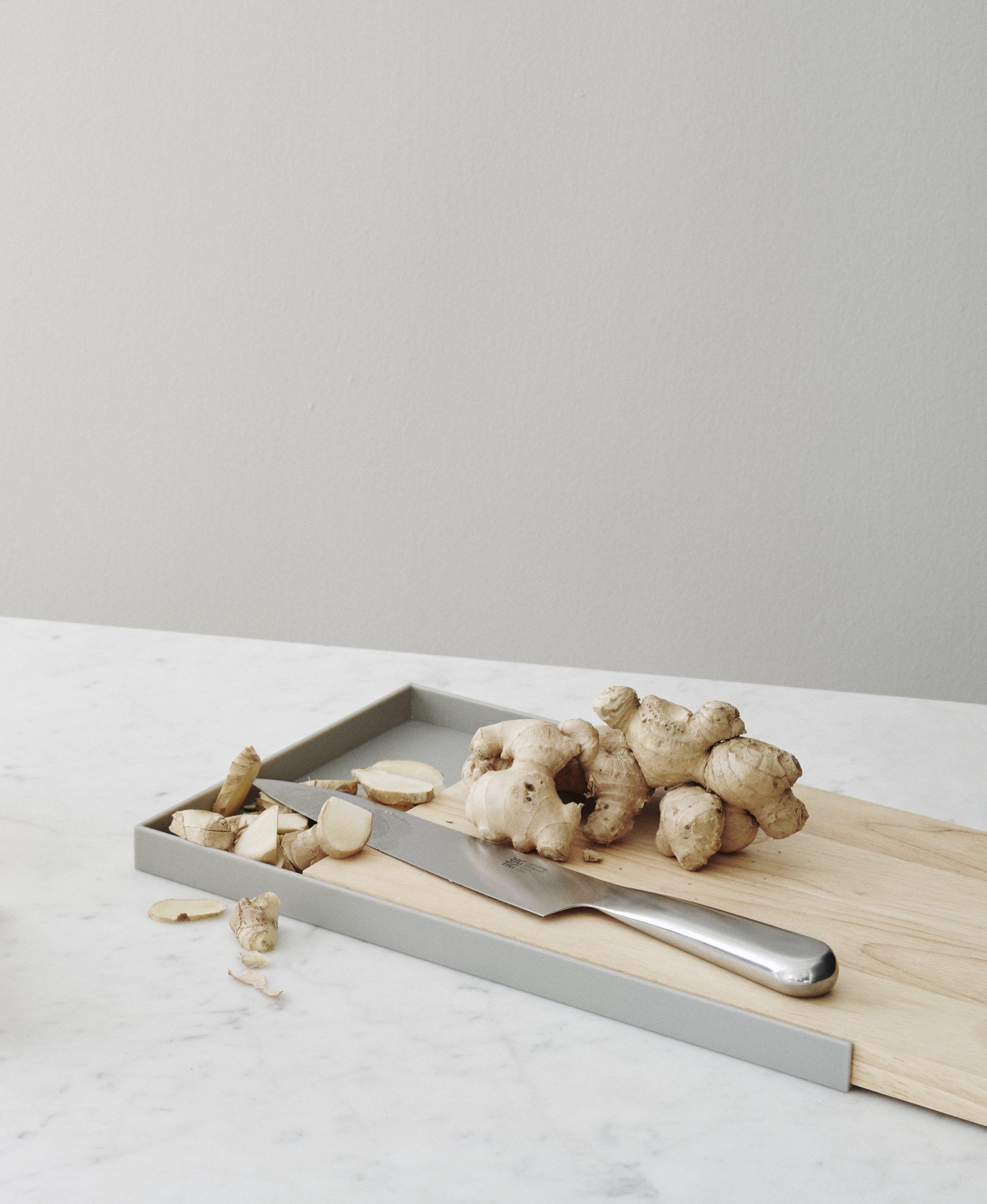 Frame cutting board designed by Debiasi Sandri for RigTig