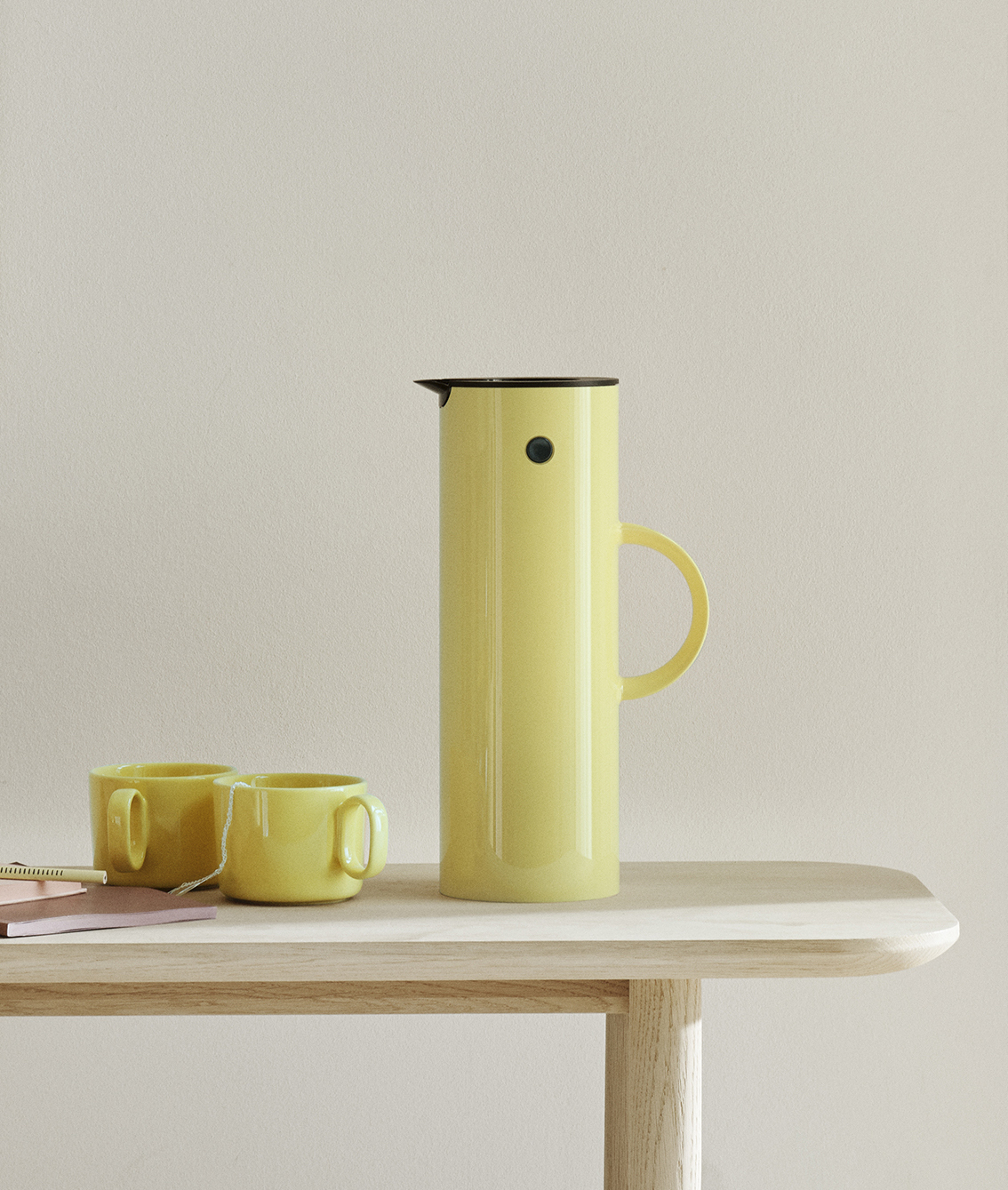 Colourful Mix N Match cups by Debiasi Sandri for RigTig