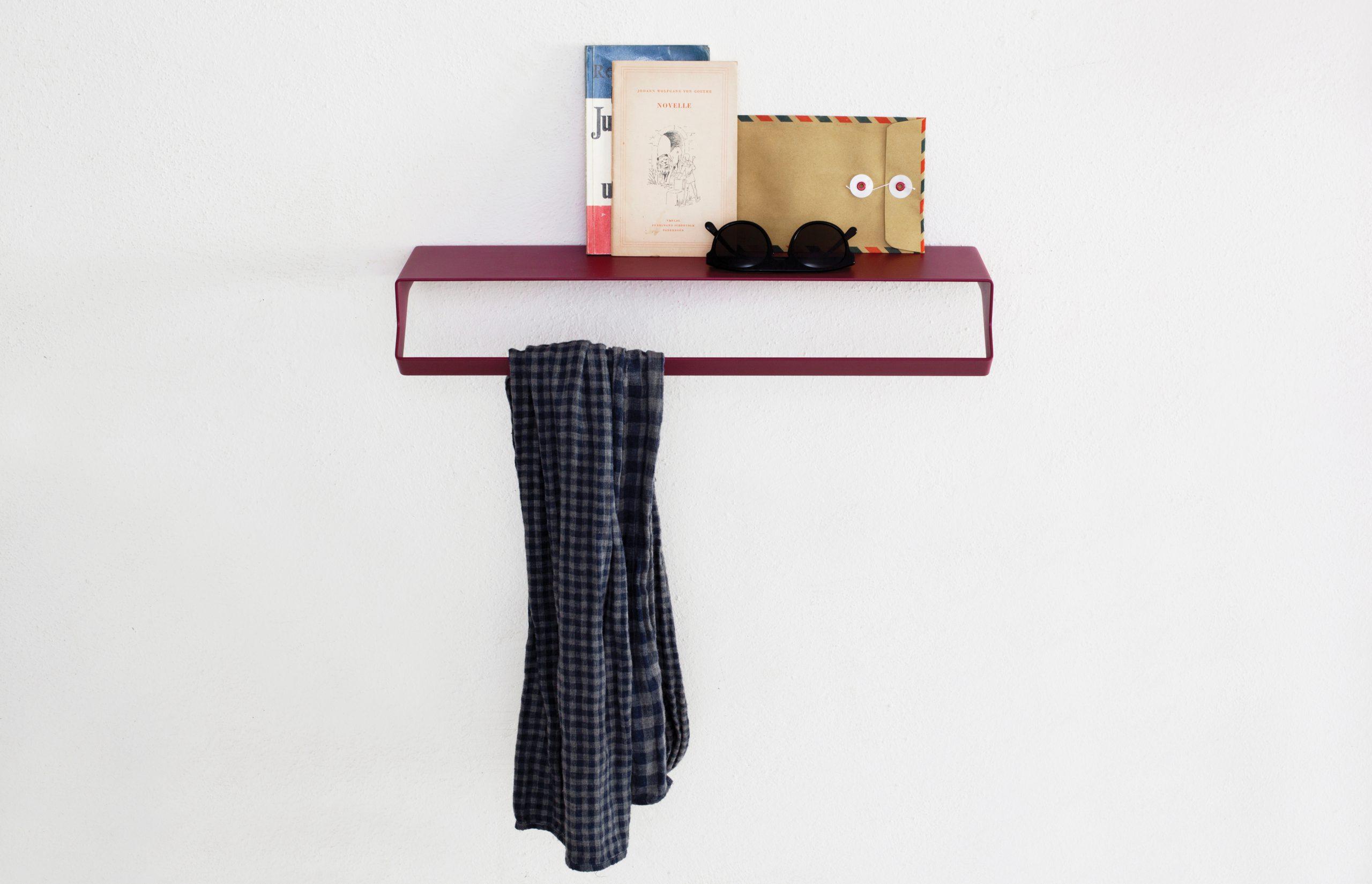 Qgini bathroom accessories by Debiasi Sandri for Antoniolupi