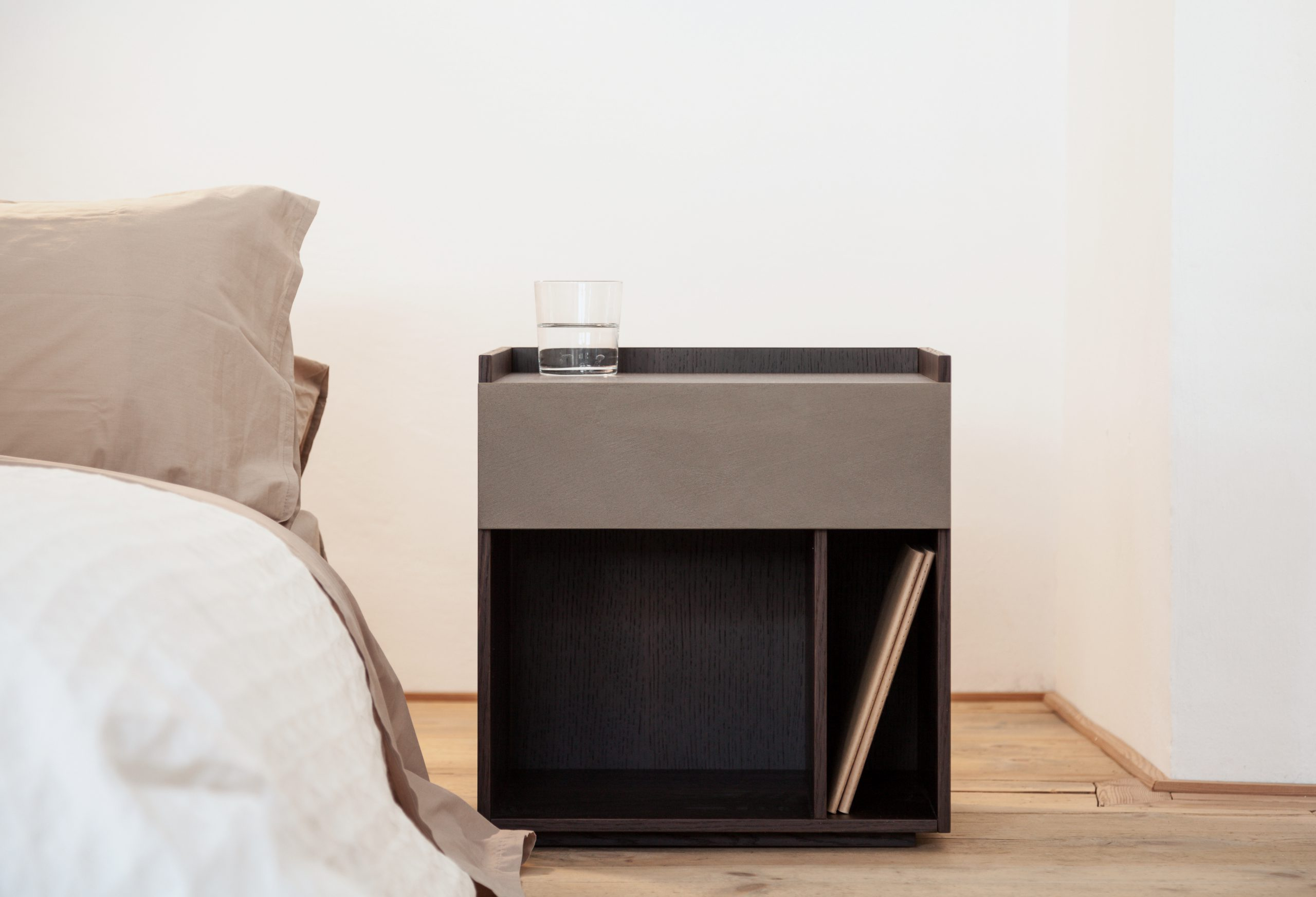 Tip drawer units by Debiasi Sandri for Lema