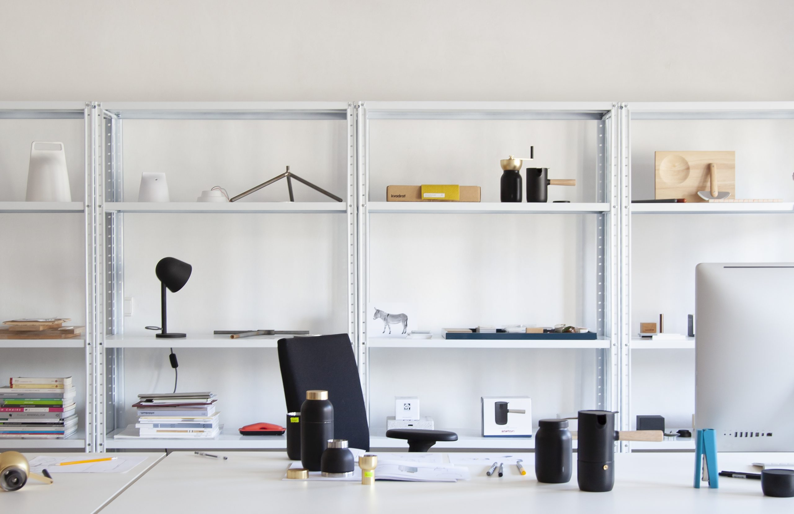 Debiasi Sandri Studio space
