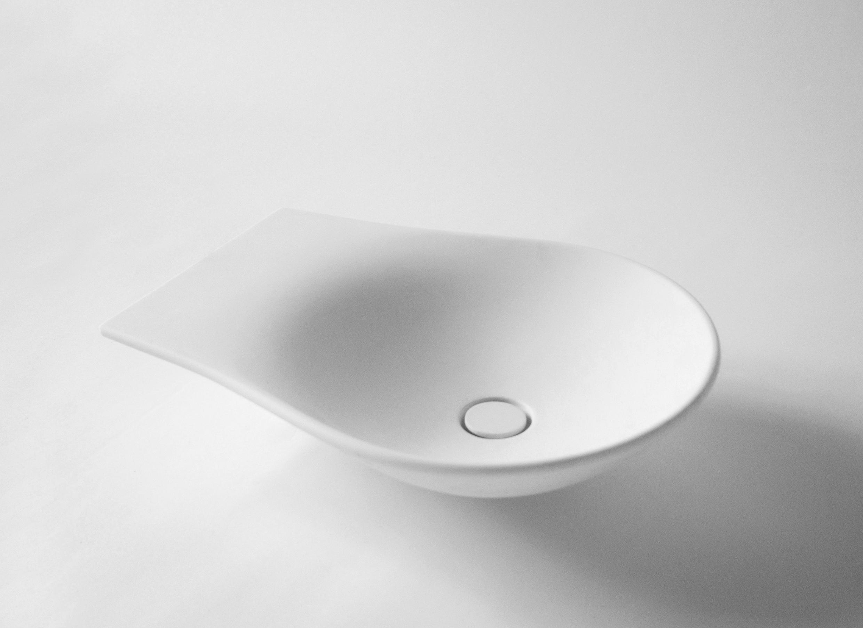 Ala washbowl by Debiasi Sandri for Toscoquattro